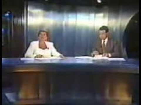 Jornal da Manchete - 1992 - Leila Cordeiro & Eliakin Araújo