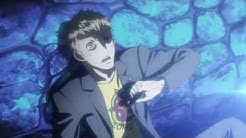 Persona 5 Protagonist's Awakening (Joker) English