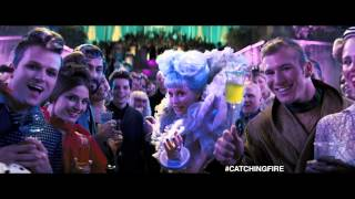 The Hunger Games: Catching Fire - 'Sensational' TV Spot (NOW PLAYING)