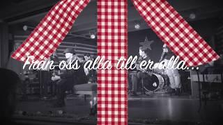 God Jul från Gotlands folkhögskola 2018