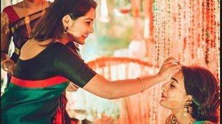 Nani Wife Anjana Baby Shower Seemantham Gallery Video
