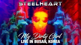 Смотреть клип Steelheart - My Dirty Girl