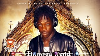 Humble Kydd - Time Ago Come - March 2019