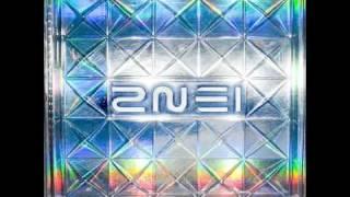 [HQ] 2NE1 - Pretty Boy