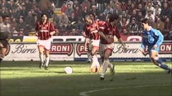 Marco Simone (Ac Milan 1989-1997)