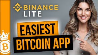 Binance LITE: The Easiest Way To Buy Bitcoin
