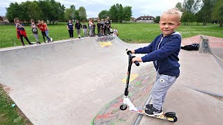 HE is ONLY 5 Years Old & BETTER THAN YOU😱‼️