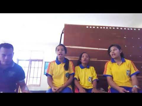 Trio SMAK BALERIWU NAGEKEO (LA PALOMA)