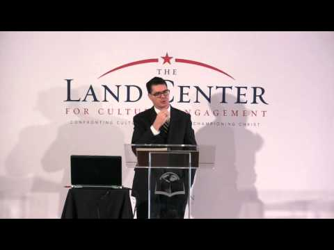 Land Center Lecture Series- December 2, 2015