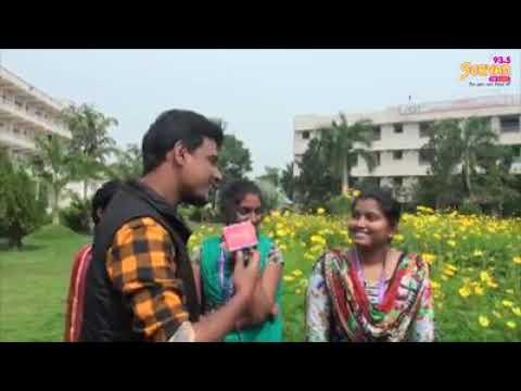 Achariya college  suriyan FM  meet