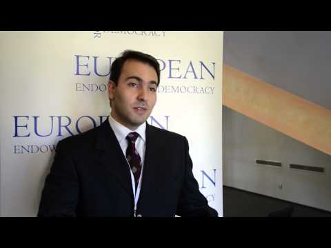 Tigran Yegoryan, Europe in Law Association NGO, Armenia