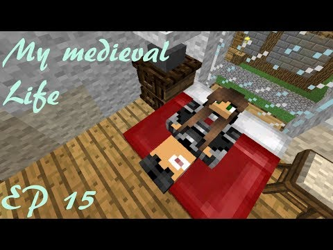 Medieval Life ep 15 ( Minecraft Roleplay )