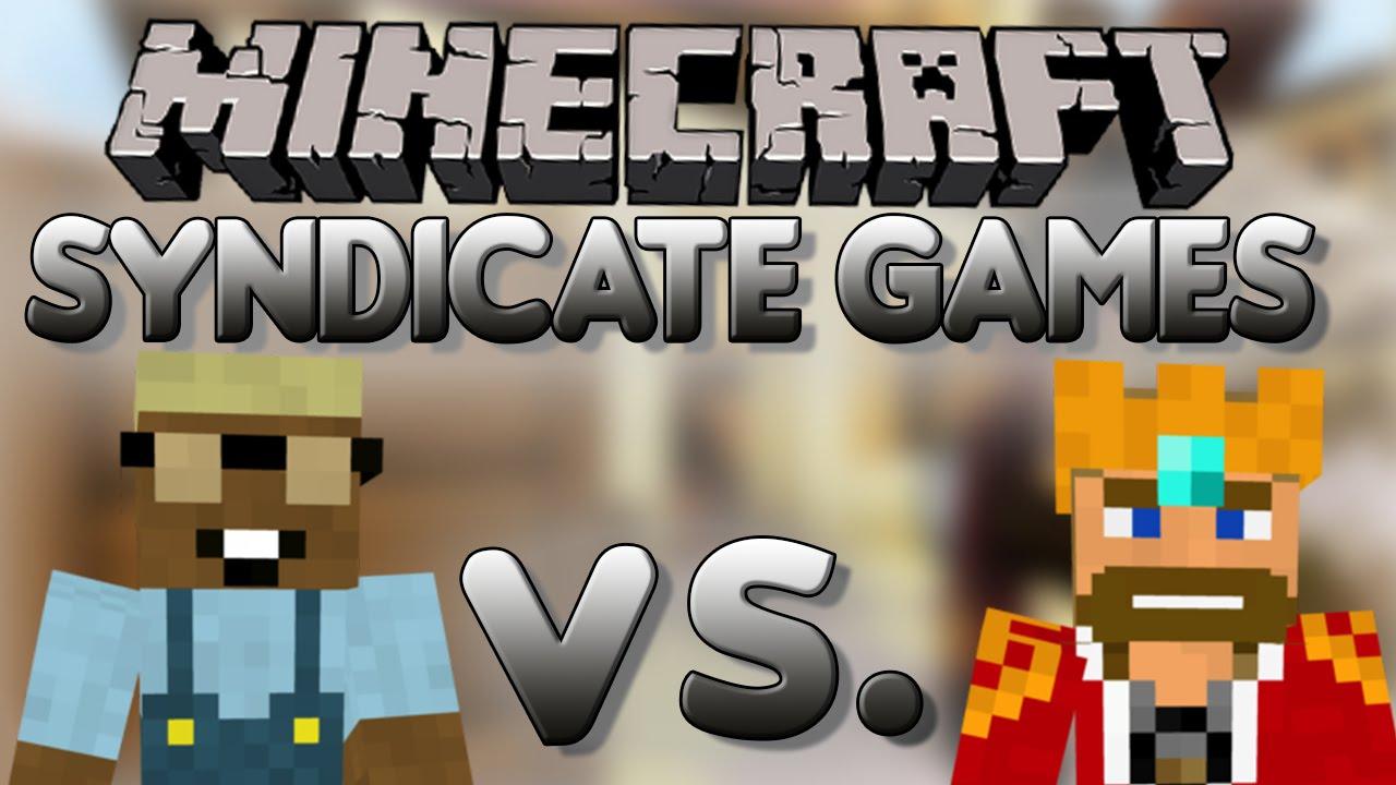 Sturz dem König! Cornel vs. Timcast!! Minecraft Syndicate ...