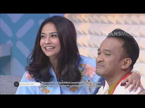 BROWNIS - Ada Vanessa, Wendy Ngaku Ngaku Jadi Lingga ! (5/6/18) Part 1