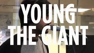 "Young The Giant ""Cough Syrup"" // SiriusXM // Alt Nation"
