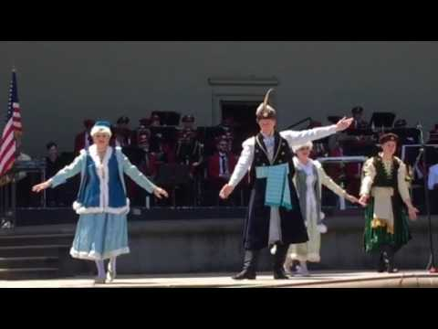 Polish Constitution Day with The Golden Gate Park Band #1