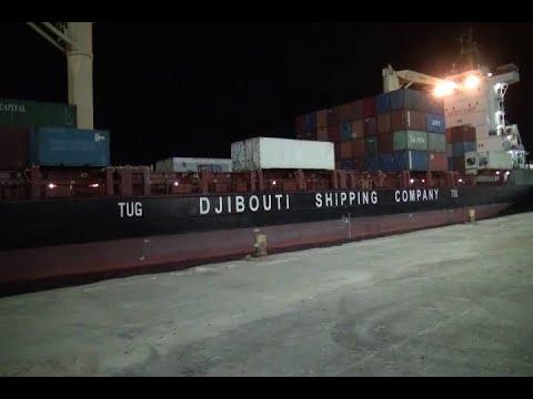Shirkada Jabuuti Shipping Company Oo Berbera Xafiis Ka Furtay Markabkii Uhoreeyayna Soo Xidhay