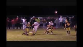 Luke Duncklee - Senior Cony Highlights 2010