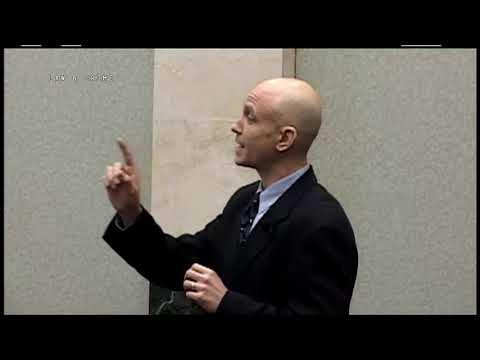 Bob Ward Retrial Day 6 Part 1 Dr. William Anderson Testifies 02/14/18