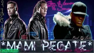 ♣MAMI PEGATE♣ (Official Versión) - Zion Y Lennox Ft. Jomar (Clásicos del Reggaetón)