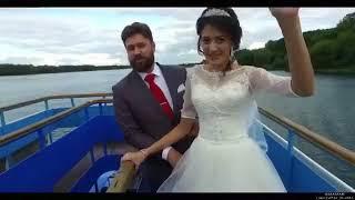 Свадебный день Алексея и Екатерины. Организация свадьбы Коломна. АГЕНТСТВО ПРАЗДНИКОВ