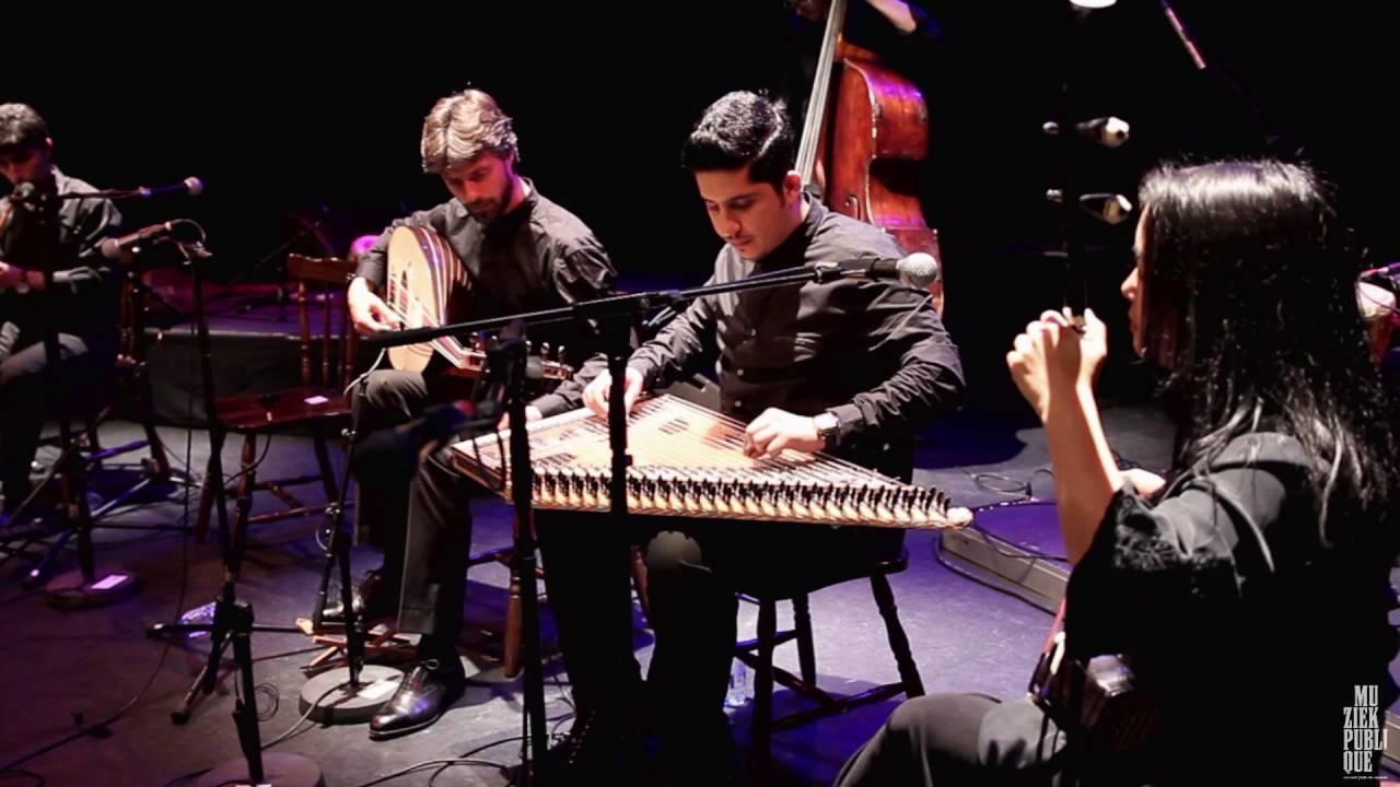 Arabic music | World Music Central org