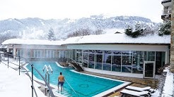 LUXURY SKI RESORT | GRAND TIROLIA KITZBÜHEL | LUXURY