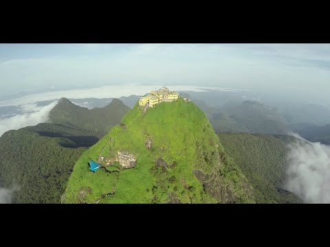 Welcome Sri Lanka | Episode 01 - Sri Pada (Adam's Peak)