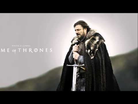 Game of Thrones  Main Theme Extended HD