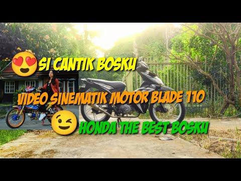 motor Blade cc110