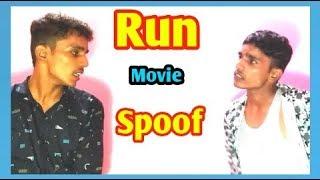 Run movie | Spoof | Comedy scene | Vijay raaz best comedy | Mukesh