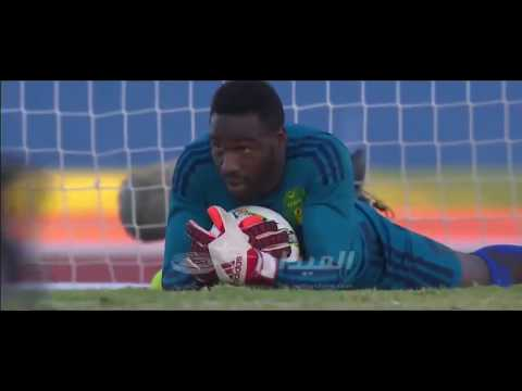 Botswana 0-1 Mauritania 🏆 AFCON CAMEROON 2019 Qualifiers Highlights