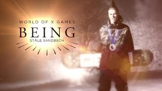 BEING: Ståle Sandbech | X Games