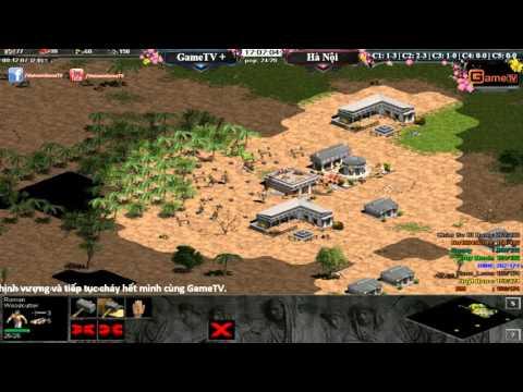 GameTV + Gunny vs Hà Nội ngày 30 01 2016 C3T2