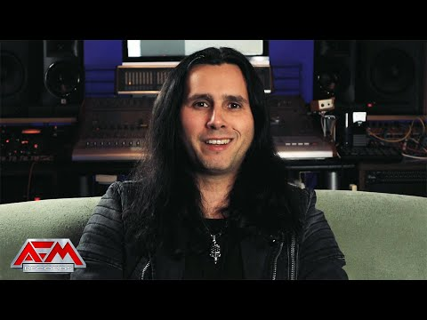 Firewind - Firewind (2020) // Official EPK // AFM Records
