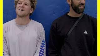Le Questionnaire Aléatoire - Episode 1 - Dennis Busenitz & Lucas Puig