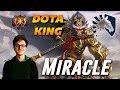 Miracle Monkey King Dota King Dota 2 Pro Gameplay mp3