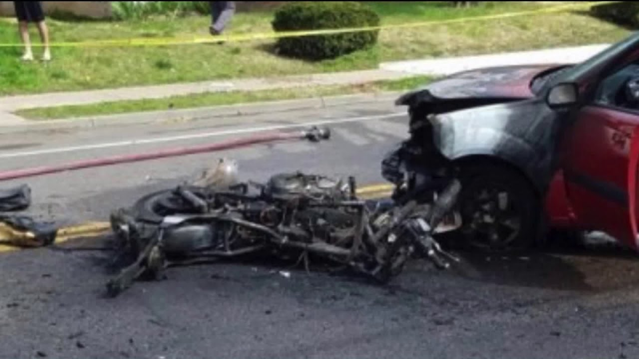 How To Find Out About Recent Car Accidents >> Two Recent Fatal Accidents Have Motorcyclist Calling For Driver Awareness