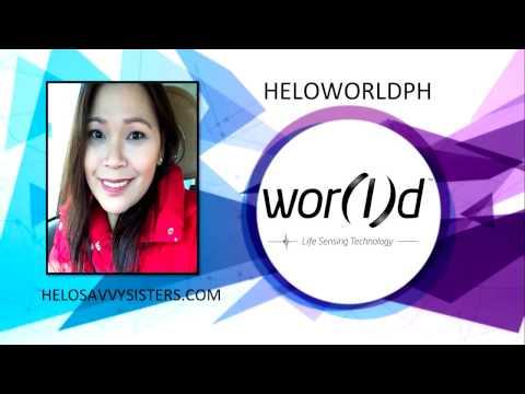 HELOWORLDPH Presentation Tagalog