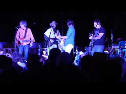 Old 97's w/ Patterson Hood - Hello Trouble, 2016 Todos Santos Music Festival