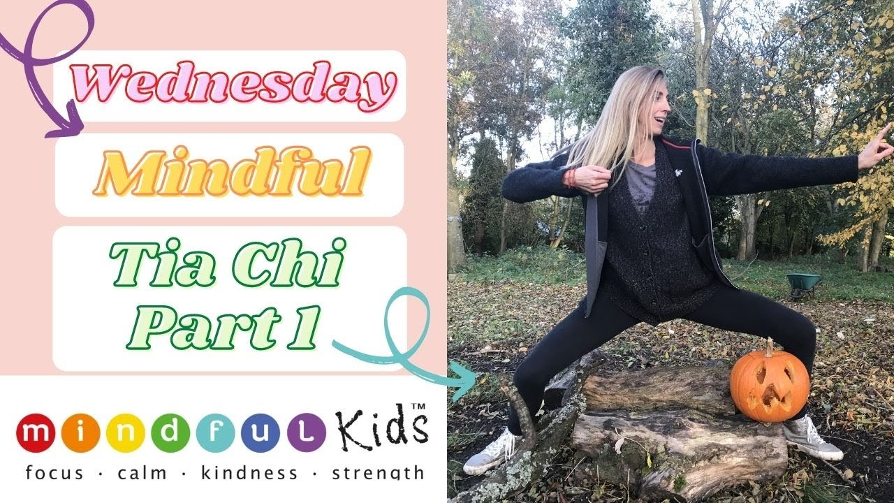Tai Chi - Wednesday