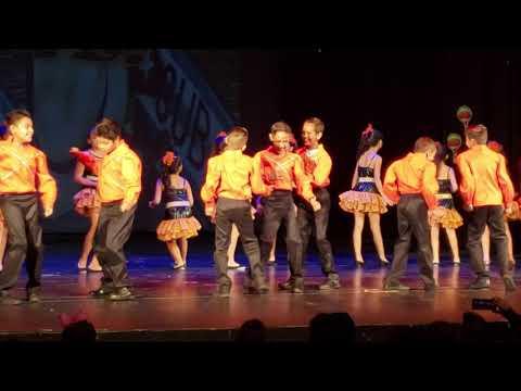 Festival de jala 2019 Erikson school