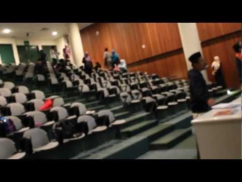 Imtihan Qabul 2012