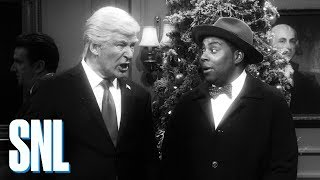 It\'s a Wonderful Trump Cold Open - SNL