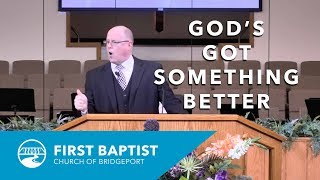 Brian McBride - Summer Preaching Conference
