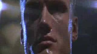 Ivan Drago me against the world