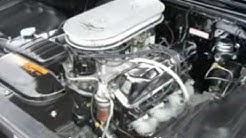 antique ford parts