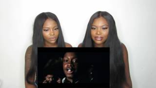 SOB X RBE - Anti (OFFICIAL VIDEO) REACTION