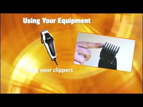 Part Learn How To Cut Hair Online