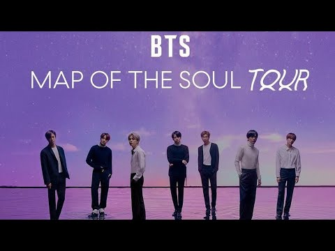 BTS 2020 tour dates include two Chicago shows